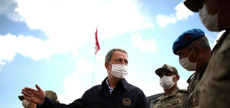 DEV OPERASYONDAN FLAŞ BİLGİ: 41 PKK'LI ÖLDÜRÜLDÜ