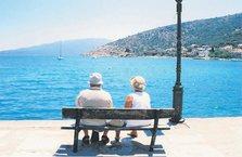 Emekliye 70 liraya tatil fırsatı