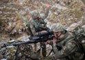 SON DAKİKA: BAKANLIK DUYURDU: 6 PKK'LI TERÖRİST ETKİSİZ HALE GETİRİLDİ