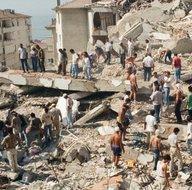 İstanbul'da 5.8 şiddetinde korkutan deprem! Son depremler   Türkiye ile dünyanın en büyük depremleri...