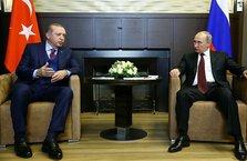Türkiye-Rusya ilişkilerinde büyük hedef