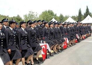 POMEM 10 bin polis alımı ne zaman?  2019 POMEM 10 bin polis başvuru şartları nelerdir?