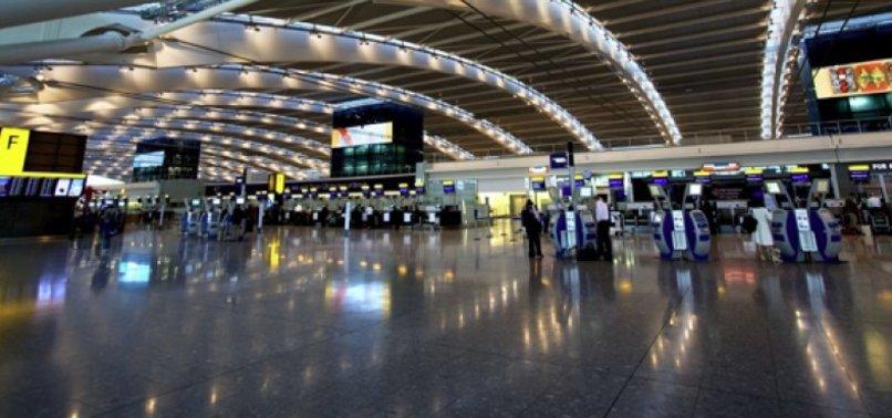 Koronavirüs Avrupa ekonomisinin kabusu oldu! 200'e yakın havaalanı