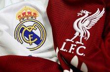 Real Madrid - Liverpool maçı hangi kanalda?