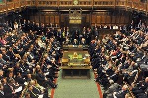 Son dakika: İngiltere Parlamentosu'ndan kritik teklife destek