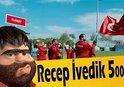RECEP İVEDİK 5 GÖSTERİME GİRMEDEN REKORU GELDİ