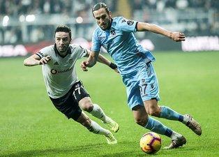 Beşiktaş - Trabzonspor maçını spor yorumcuları değerlendirdi