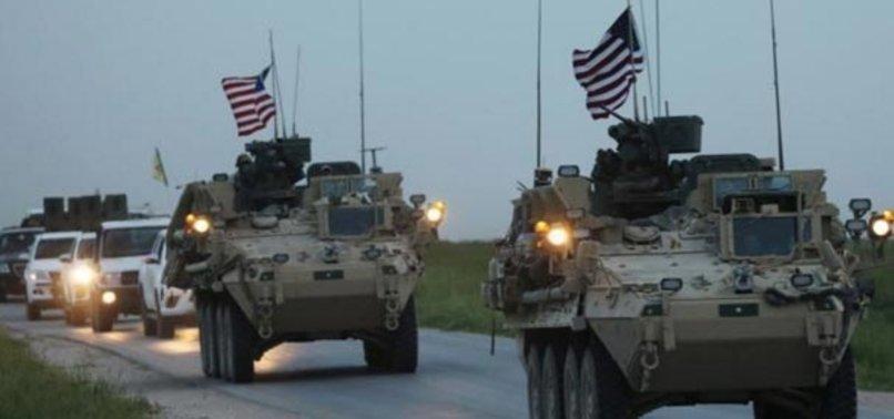 ABD'DEN YPG'YE 'KAÇAK' SİLAH