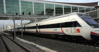 TCDD: Bilecik-Arifiye demiryolu hattı kapatıldı