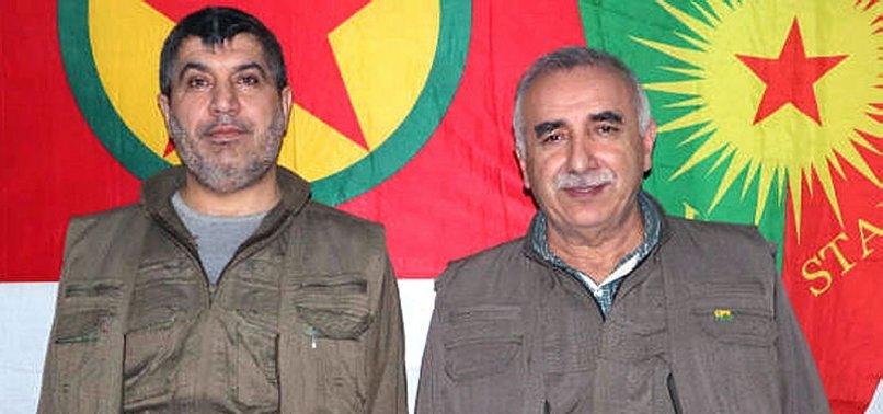 Son dakika: PKK'ya şok! Agit Garzan kod adlı Murat Kalko, Hakurk'ta etkisiz hale getirildi