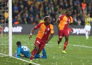 Galatasaray'da ilk hedef Henry Onyekuru!
