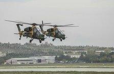 İmzalar atıldı! Türkiye Pakistan'a 30 Atak helikopteri satacak