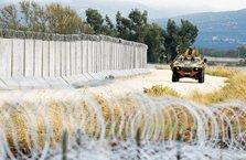 Sınıra terör duvarı 1 hafta sonra bitiyor