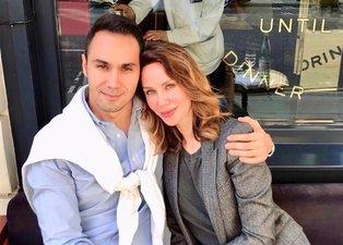 Demet Şener hamile mi? Sevgilisi Cenk Küpeli ile doğum kliniğinde görüntülendi