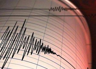 Manisa'da onlarca deprem oldu! İşte Kandilli AFAD son depremler 28 Ocak 2020!