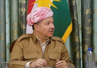 Barzani seçimleri erteledi