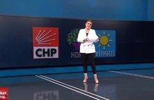 Memleket Meselesi   HDP'ye Millet İttifakı'nda yer var mı?