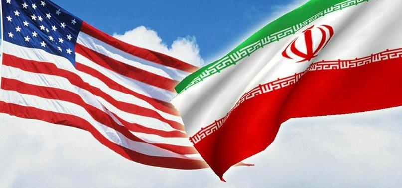 İRAN'DAN ABD'YE GÖZDAĞI: HAZIRIZ