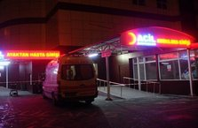 Diyarbakır'da 200 öğrenci hastaneye kaldırıldı