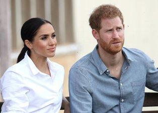 Prens Harry ve Meghan Markle ayrılığını anlatan Finding Freedom çıktı! Çarpıcı iddialar ortaya atıldı