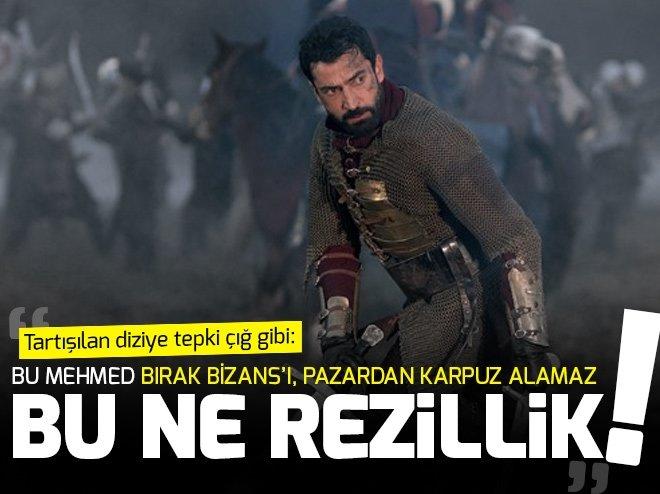 """Bir """"Cihan Fatihi"""" rezilliği.."""