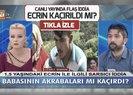Müge Anlıda kayıp Ecrin ile ilgili sarsıcı iddia... | Video