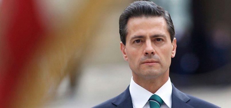 MEKSİKA'DAN TRUMP'A 'DUVAR' YANITI