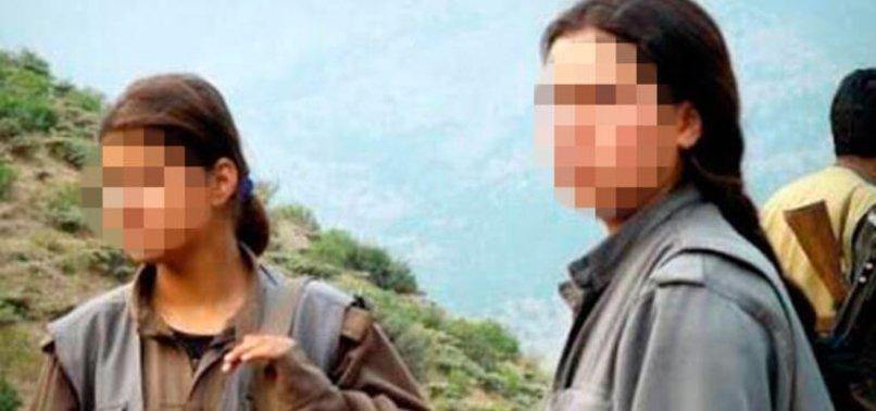 KABUS DOLU 6 YIL! PKK PİKNİK BAHANESİYLE KAÇIRMIŞ...
