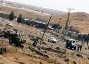 Siverek'te 4 kişinin öldüğü aşiret kavgasının görüntüleri ortaya çıktı