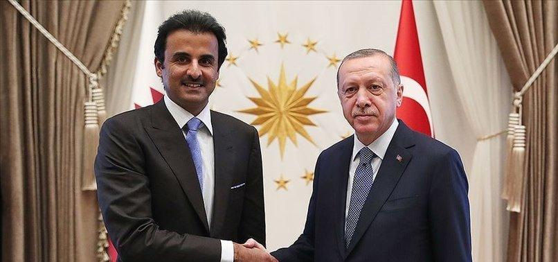 Libya'dan Türkiye ve Katar'a övgü