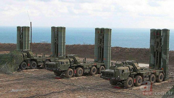 Son dakika S-400 özellikleri nedir? S-400 mü Patriot mu? S-400 menzili ne kadar?
