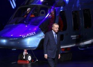 Milli helikopterin adı Gökbey oldu! Gökbey'in özellikleri neler?