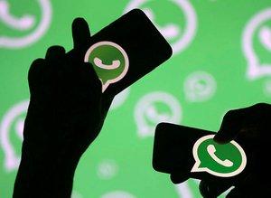 WhatsApp'tan kızdıracak hata! WhatsApp sohbetlerini yedekleyenler dikkat! Güvenli ortam...