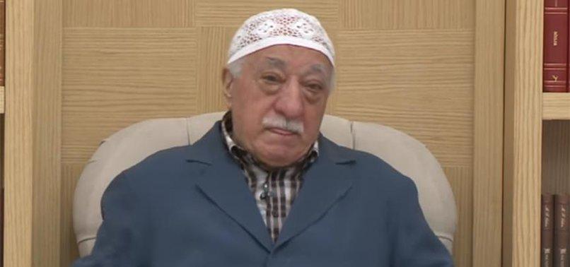 PKK DA FETÖ'YE ÖZENDİ