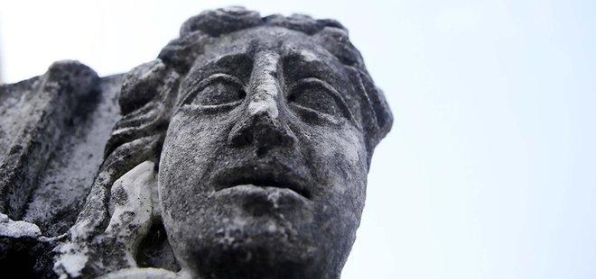 KARADENİZ'İN EFES'İ GÜN IŞIĞINA ÇIKIYOR