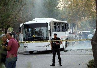 Mersin'deki bombalı saldırıyı gerçekleştiren örgüt belli oldu