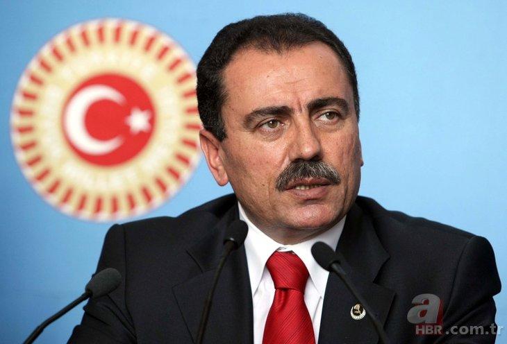 Muhsin Yazıcıoğlu'nun vefatının 10. yılı! Muhsin Yazıcıoğlu'nun az bilinen arşiv fotoğrafları...