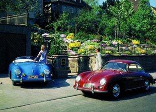 Porsche'ın geçmişten günümüze değişimi! Hayran bıraktı...