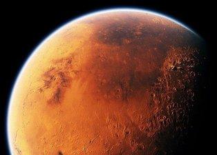 NASA Mars'ta yeni keşfini duyurdu: 100'den fazla ses...
