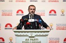 AK Parti'den Kemal Kılıçdaroğlu'na çok sert sözler