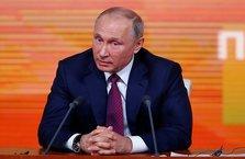 Rus lider Putin'den Türkiye'ye övgü