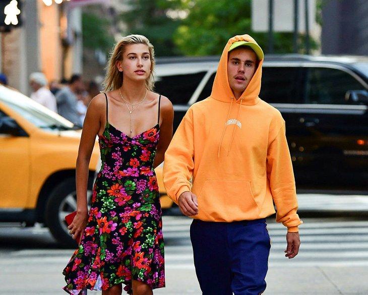 Hailey Baldwin Den Justin Bieber In Eski Sevgilisi Selena