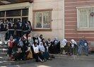HDP binası önünde eylem yapan aile sayısı 39'a yükseldi   Video