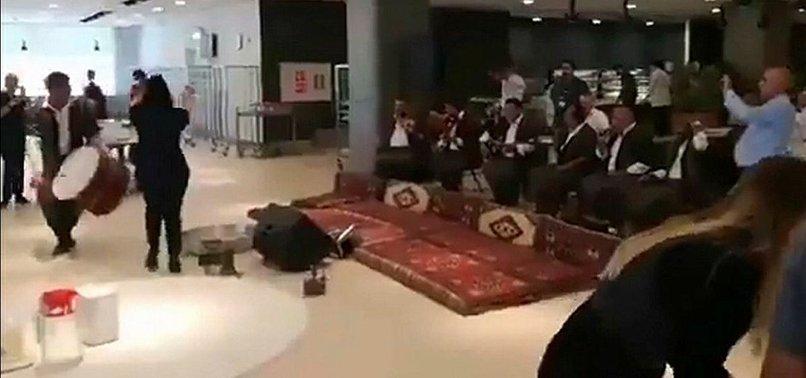 HASTANEDEKİ 'SIRA GECESİ' EĞLENCESİNE SORUŞTURMA