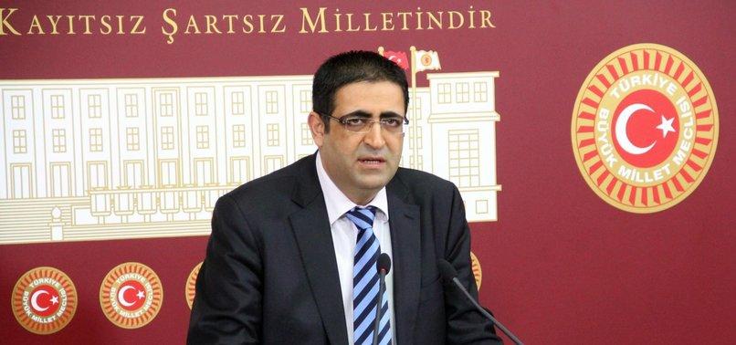 HDP'Lİ İDRİS BALUKEN TUTUKLANDI