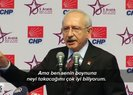 CHP lideri Kemal Kılıçdaroğlu A Haber'i neden hedef alıyor? A Haber soruyor Kılıçdaroğlu yanıt vermiyor