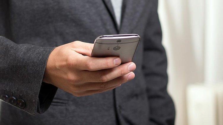 DEVLET DESTEKLERİNİ KONU ALAN SMS DOLANDIRICILIĞINA DİKKAT