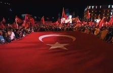 AK Parti'nin 24 Haziran seçim şarkısı