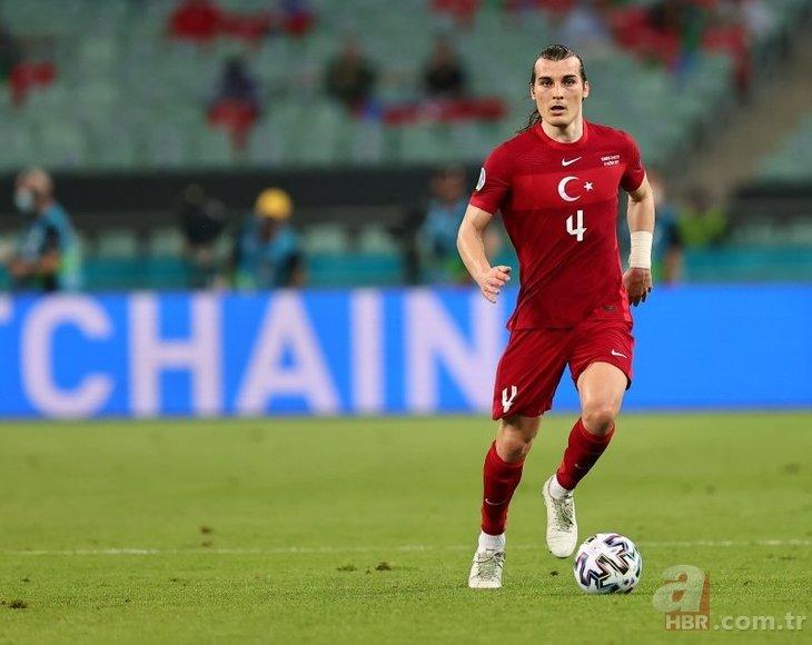 Türkiye A Milli Futbol Takımı'nın ilk sınavı Karadağ'la! İşte milli takımın aday kadrosu