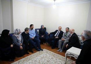 15 Temmuz Gazisi Sabri Gündüz 47'inci ameliyatı oldu